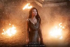 Pompeii/Cassia