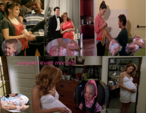 Pregnant in OTH