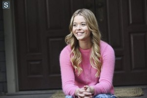 "Pretty Little Liars 5.02 ""Whirly Girl"" - promotional Fotos"