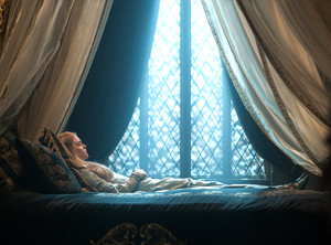 Princess Aurora,Maleficent