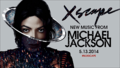 "Promo Ad For The 2014 Postumous Release, ""Xscape"" - michael-jackson photo"