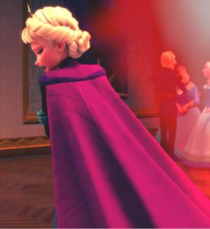 क्वीन Elsa of Arendelle