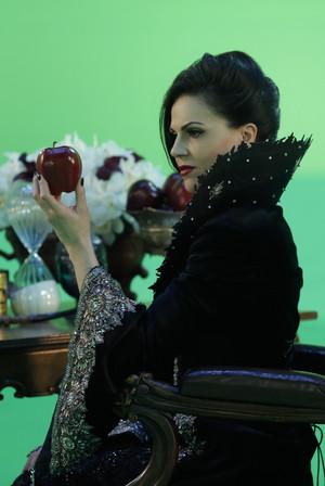 queen Regina HQ