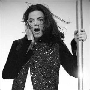 RANDOM MJ Pics I found.