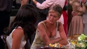 Rachel and Monica