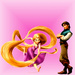 Rapunzel and Flynn - flynn-and-rapunzel icon