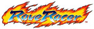 Rave Racer (Logo)