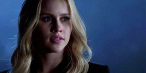 Rebekah attacked سے طرف کی the werewolves