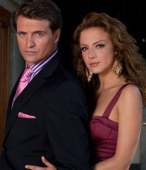 Renata and Jerónimo
