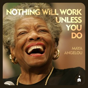 Rest In Peace Dr.Angelou