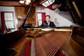 Reuel Piano Music - music photo