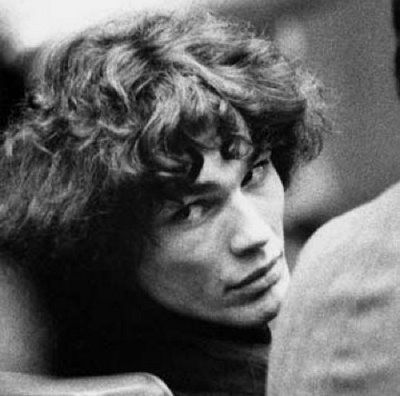 Serial Killers wallpaper titled Richard Ramirez