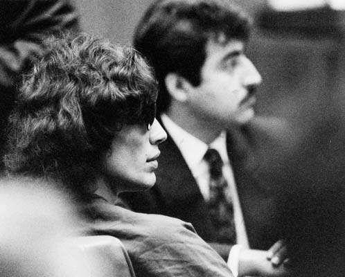 Serial Killers Hintergrund called Richard Ramirez