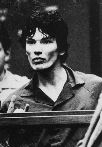 Serial Killers wallpaper called Richard Ramirez