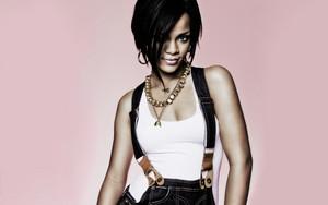 রিহানা Bliss magazine 2007