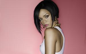 蕾哈娜 Bliss magazine 2007