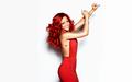 Rihanna Glamour 2011