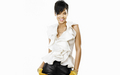 Rihanna In Style 2008