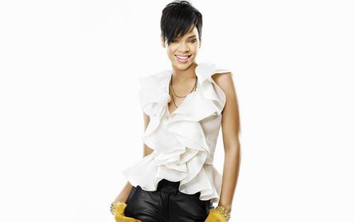 Rihanna wallpaper entitled Rihanna In Style 2008