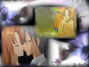 Rihito x Seira