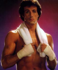 Rocky wallpaper called Rocky 2