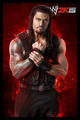 Roman Reigns - WWE 2K15