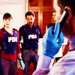 Rossi, Emily and Hotch