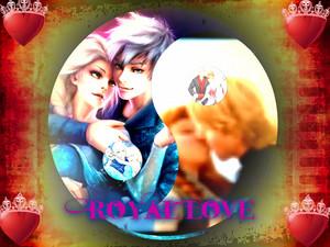 Royal l'amour