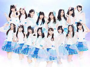 SKE48 Members