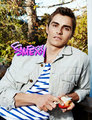 SMEXY - dave-franco fan art