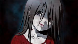 Sachiko Shinozaki{Corpse Party:Tortured Soul}