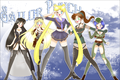 Sailor पंच - the Group
