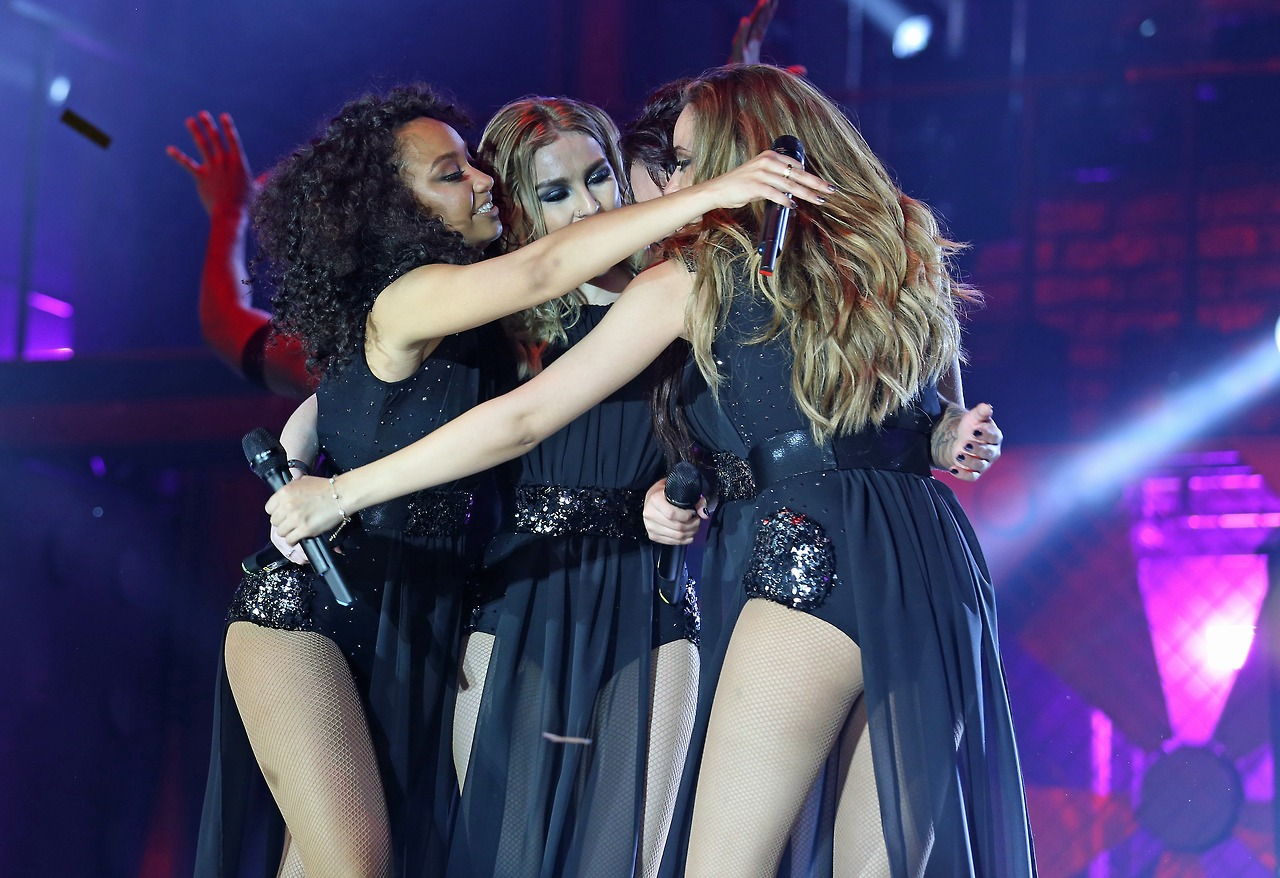 Little Mix Salute Tour Little Mix images Salu...