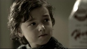 Sam in Season 1