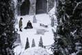 Sansa Stark and Robin Arryn