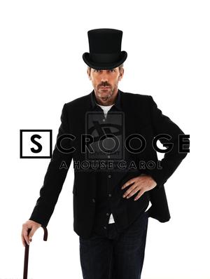 Scrooge M.D.