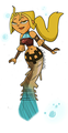 Sea Guardian - total-drama-island fan art