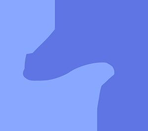 Sea Swirls Dolphins Cutie Mark