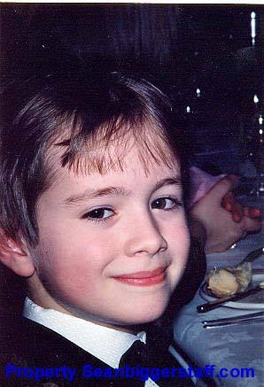 sean biggerstaff wiki