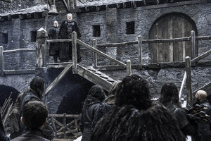Season 4, Episode 7 – Mockingbird