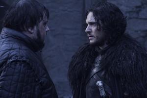 Season 4, Episode 9 – The Watchers on the Стена