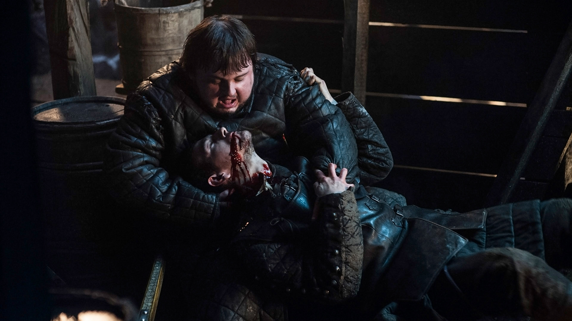 18f5ef57b9 Season 4, Episode 9 – The Watchers on the Wall - Game of Thrones ...