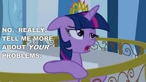 Season 4 Ponies