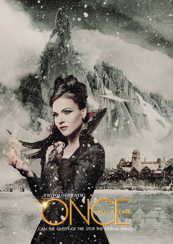 Once Upon A Time images Season 4 fanart wallpaper and ...