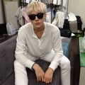 Sehun 140524 Instagram Update: 👄