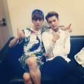 Sehun 140601 Instagram Update