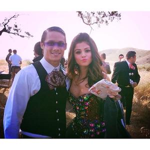 Selena người hâm mộ Art