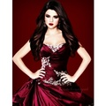 Selena gomez as a vampire - vampires fan art