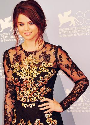 Selena~