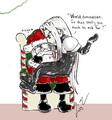 Sephiroth!!!!! - sephiroth fan art